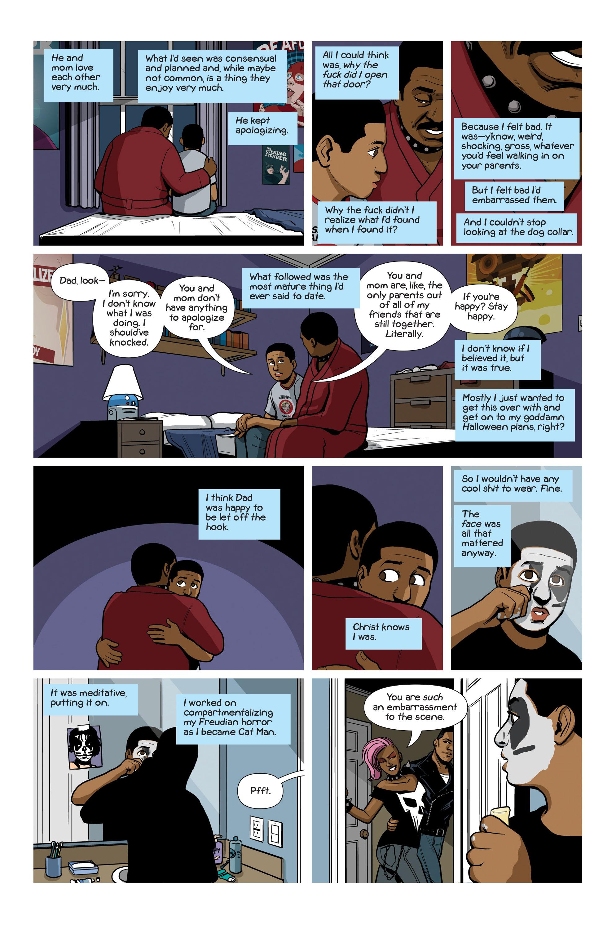 Read online Sex Criminals comic -  Issue #8 - 13