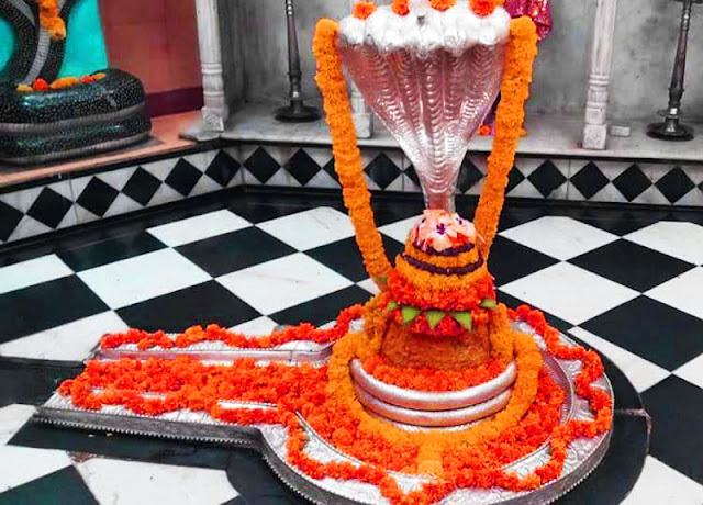 12 Jyotirlinga HD Images