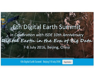 6th-Digital-Earth-Summit