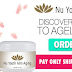 Reduce the Aging Signs with Nu Youth Cream
