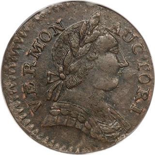 Vermont Penny