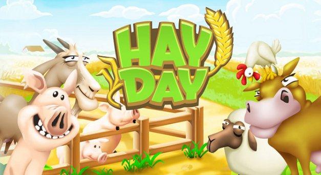 Descargar Apk HAY DAY