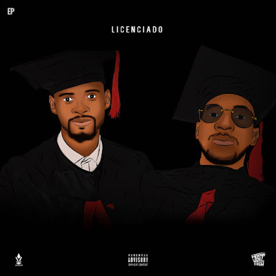 Lery Boy & Mierques-EP Projecto