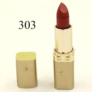 Son Môi L'Oreal Paris Colour Riche Lipcolour 303 Blazing Lava - SM029