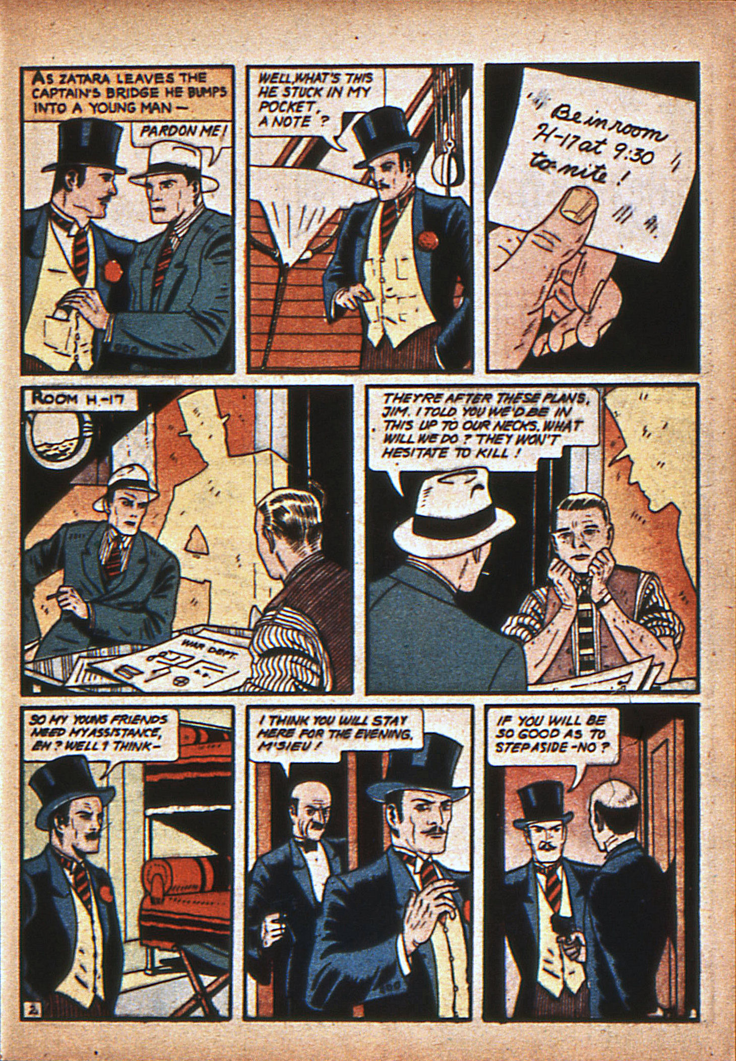 Action Comics (1938) 11 Page 55