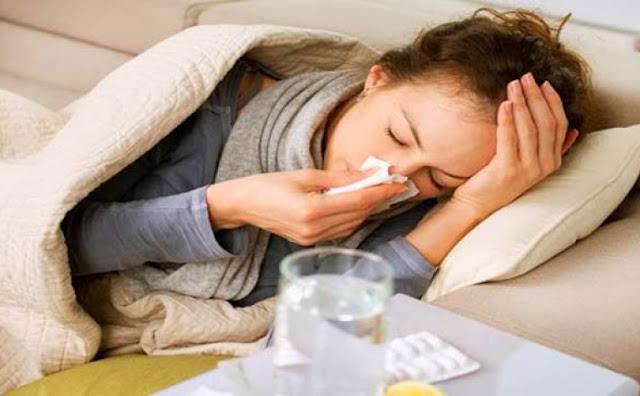 Jangan Anggap Remeh, Penyakit Tipes dapat Menyebabkan Kematian