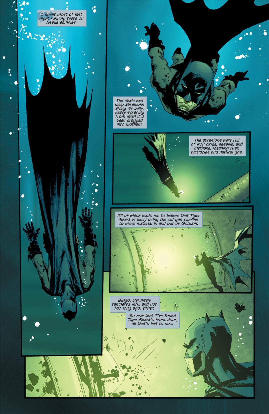 Detective Comics (1937) 877 Page 18