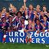 Euro 2000: A França conquista a Europa mais uma vez