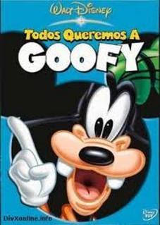 Todos Queremos A Goofy – DVDRIP LATINO