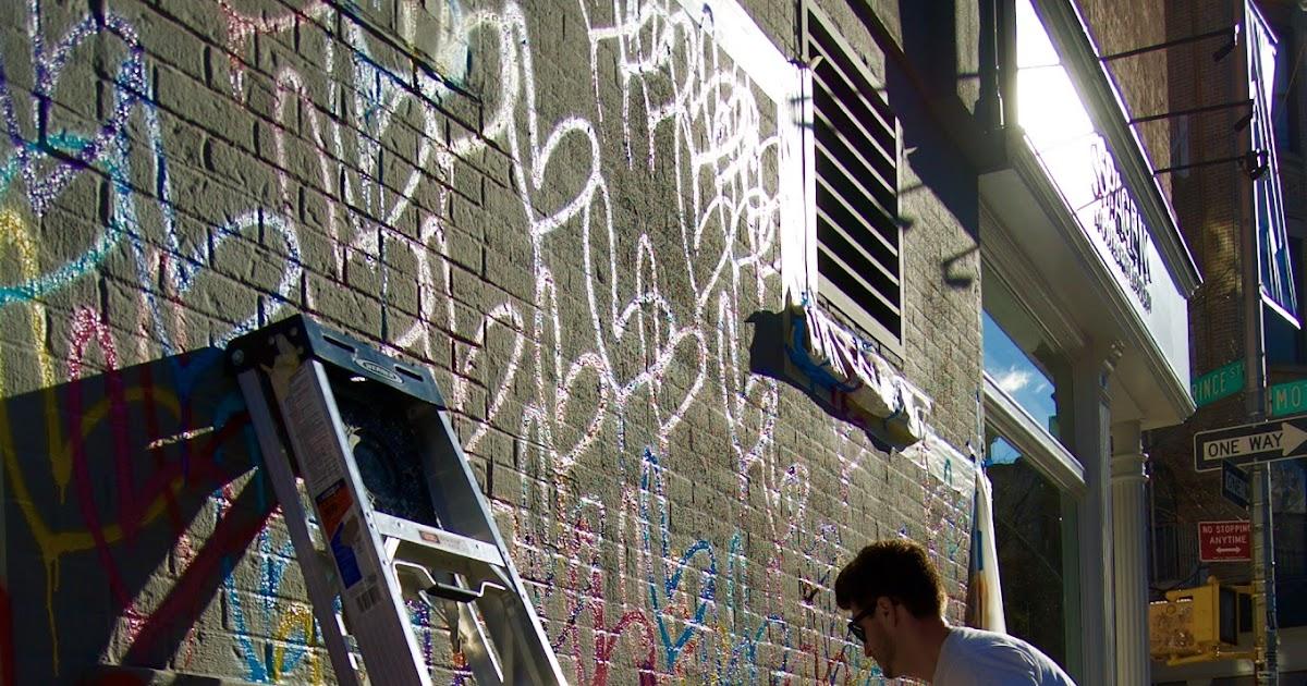StellaBella: Valentine Special: Love Wall, JGoldcrown | Mott ...