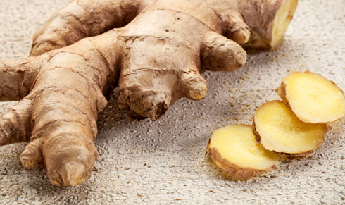 Secret Health Benefits of Ginger