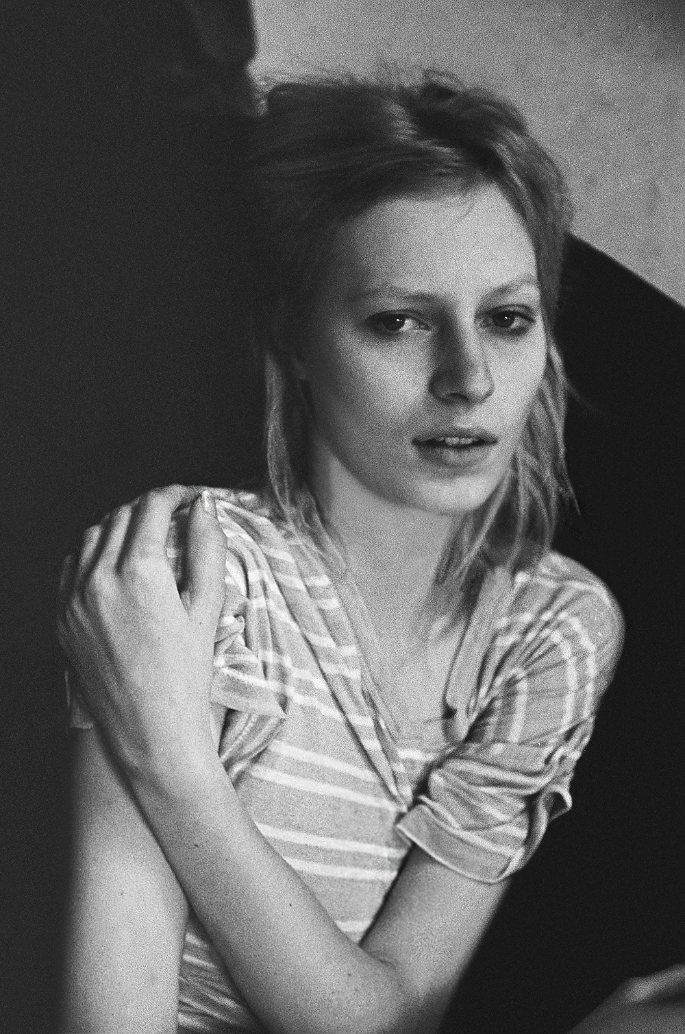 Rent: Julia Nobis By Cara Stricker For Russh October