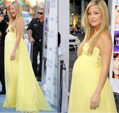 Kate+Hudson - Convidadas grávidas