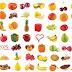 Shopper's Fiber Guide—Top 55 Fiber Foods