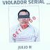 """El violador serial que operaba en Veracruz-BocadelRío; """"lo llevan identificadas 9 víctimas"""""""
