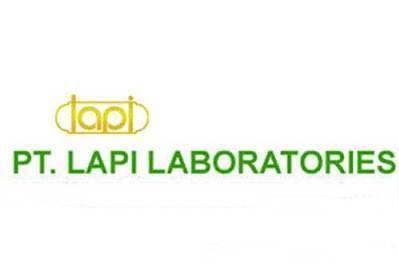 Lowongan Kerja PT. Lapi Laboratories Pekanbaru September 2018