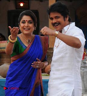 Akkineni Nagarjuna Ramya Krishnan Anushka Shetty Lavanya Tripathi Starring Sokkali Mainar Movie Stills  0005.jpg