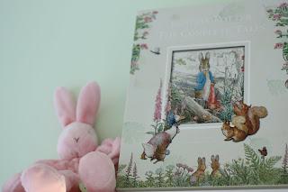 Life At The Zoo Peter Rabbit Nursery