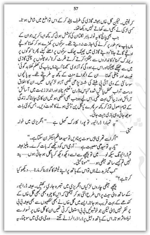 Free urdu digests mom ka putla novel by bano qudsia for Bano qudsia books