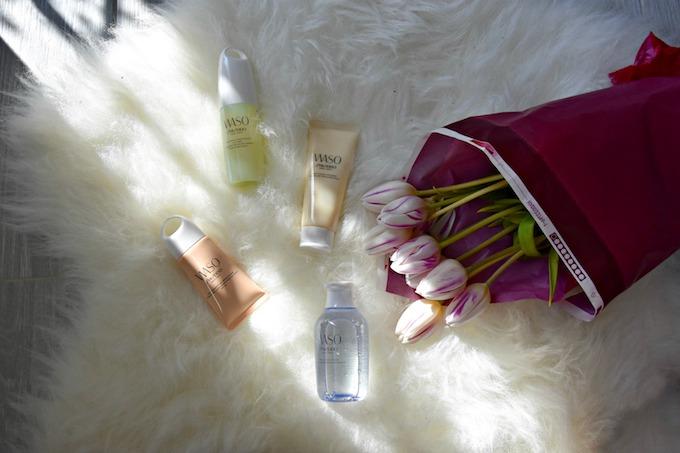 Waso by Shiseido: prodotti naturali per pelli giovani