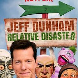Poster Jeff Dunham: Relative Disaster 2017
