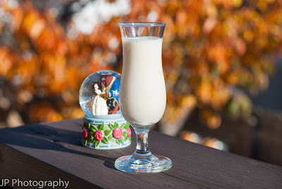Beauty and The Beast, vanilla cinnamon baileys, irish cream liqueur, peppermint schnapps, disney movie