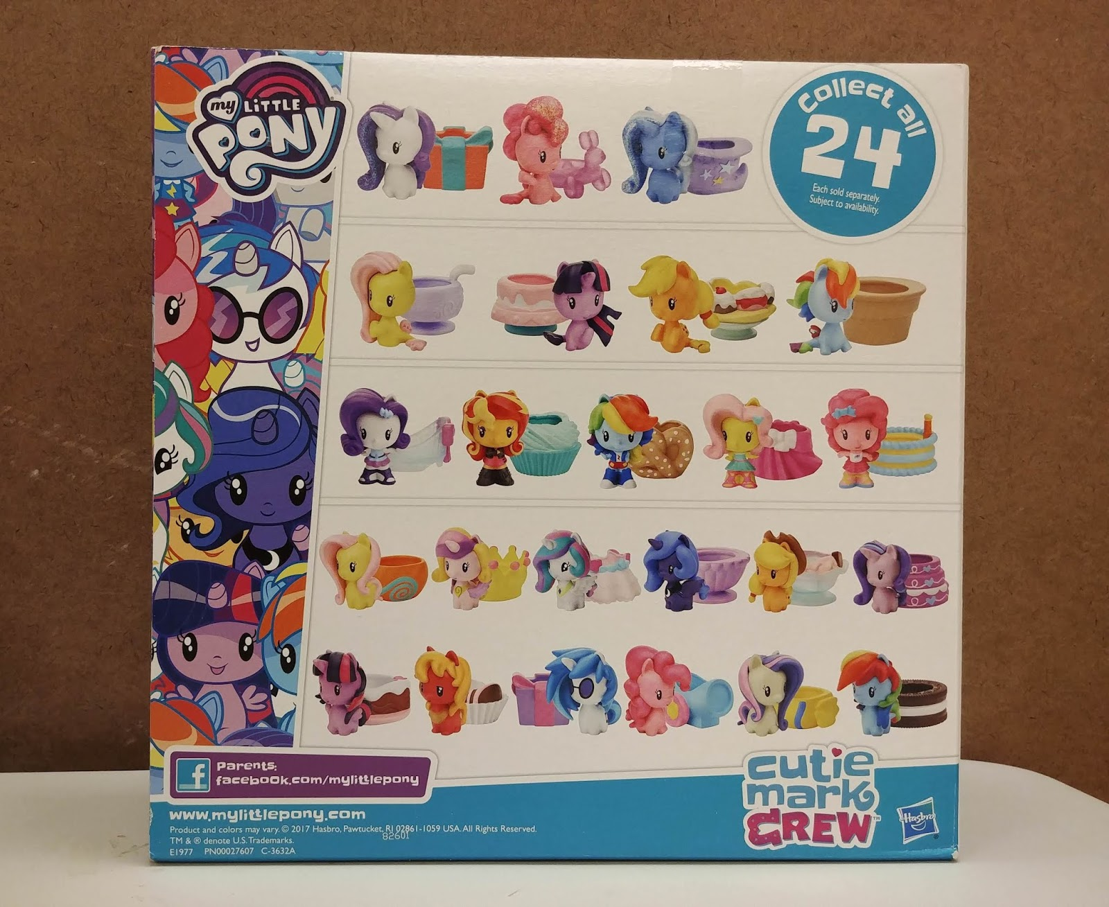 Equestria Daily - MLP Stuff!: Series 2 of Cutie Mark Crew Appearing