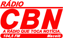 Rádio CBN de Maceió Ao vivo, a rádio que toca notícia!