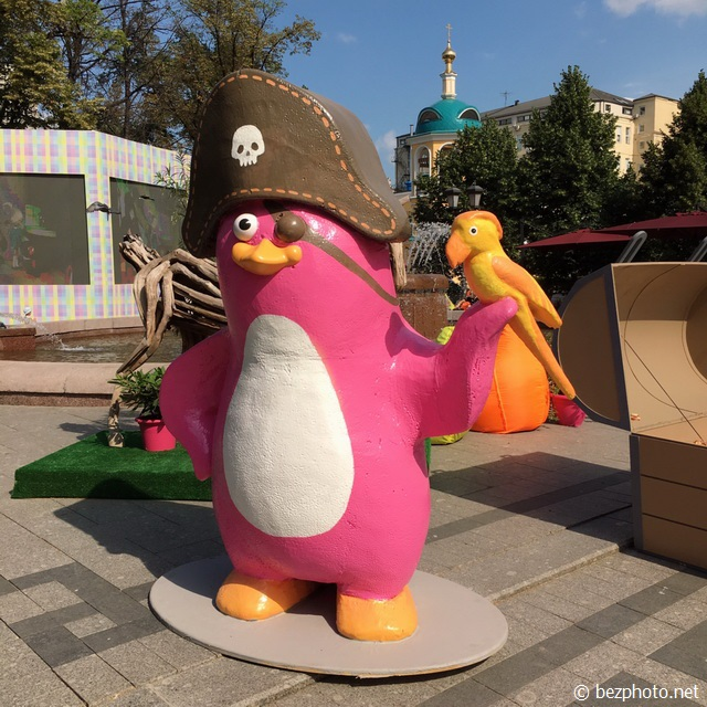 фестиваль мороженого