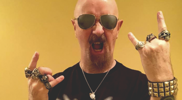 rob halford hell and heaven 2018