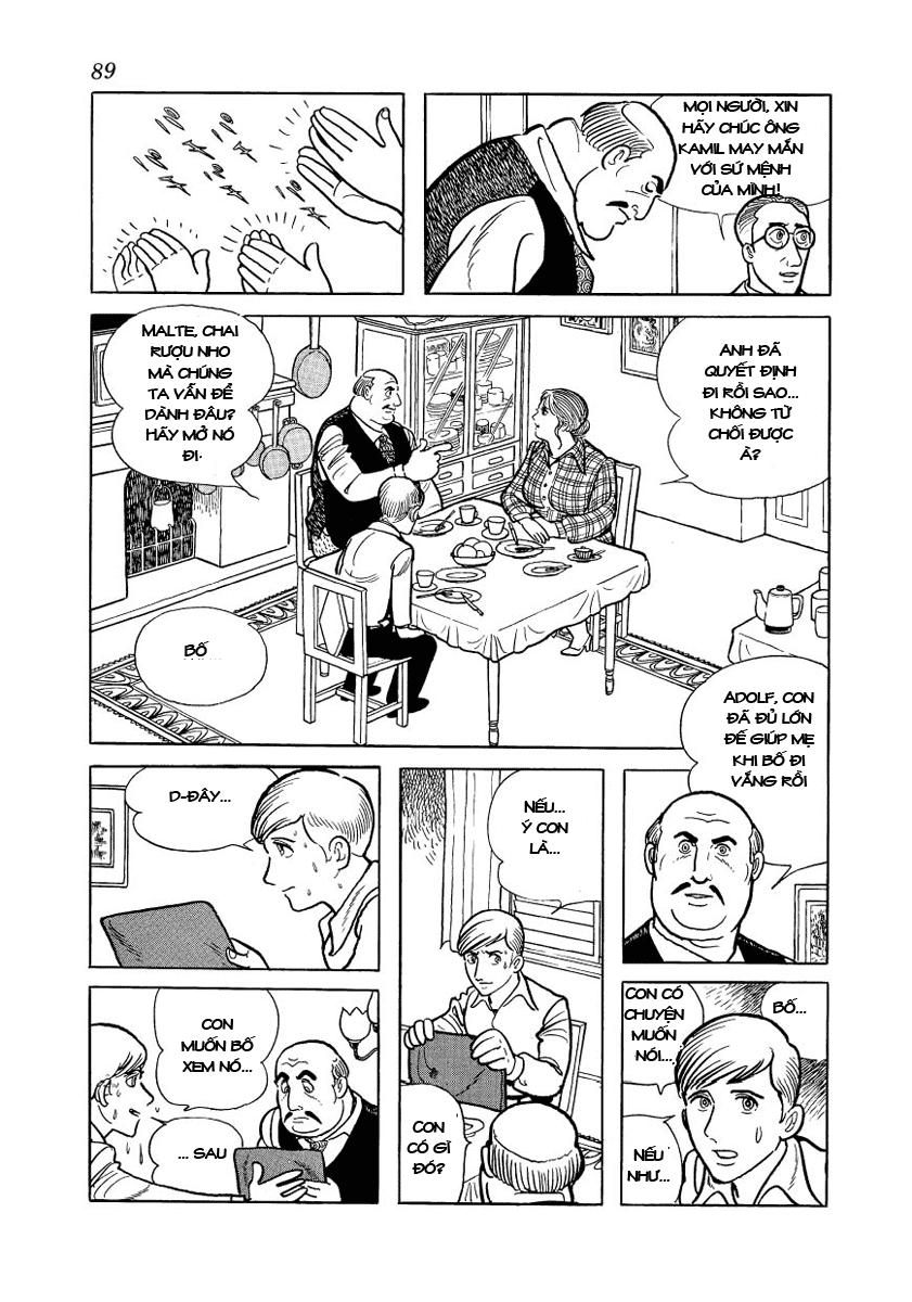 Adolf chap 16 trang 28