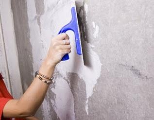 Cara Membuat Plamir Tembok Sendiri Di Rumah