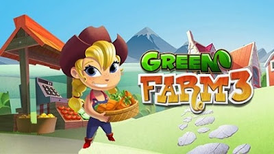Best Farming Games Green Farm 3