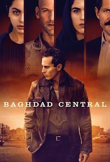 Baghdad Central Temporada 1