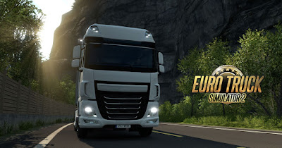 Download Euro Truck Simulator 2 PC