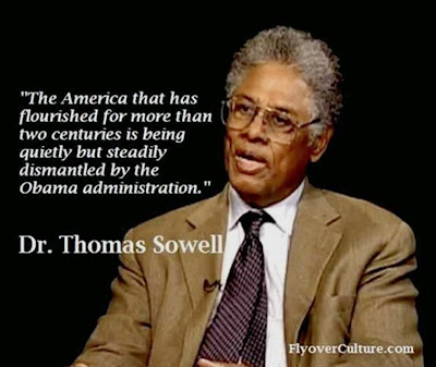 Countervailing Truths: Thomas Sowell Knows the Truth About Obama