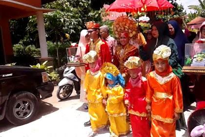Perkawinan Diminangkabau