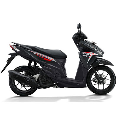 Harga Honda New Vario 125 eSP April 2016