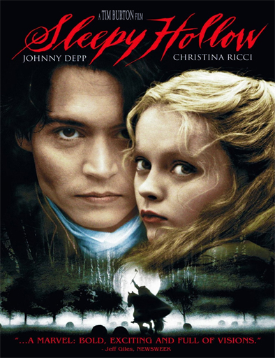 Ver La leyenda del jinete sin cabeza (1999) Online