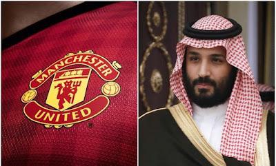 السعودية, شراء مانشستر يونايتد,