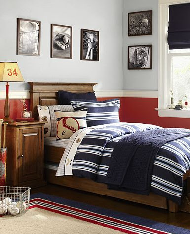 Delorme Designs Pottery Barn Kids Spring 2012