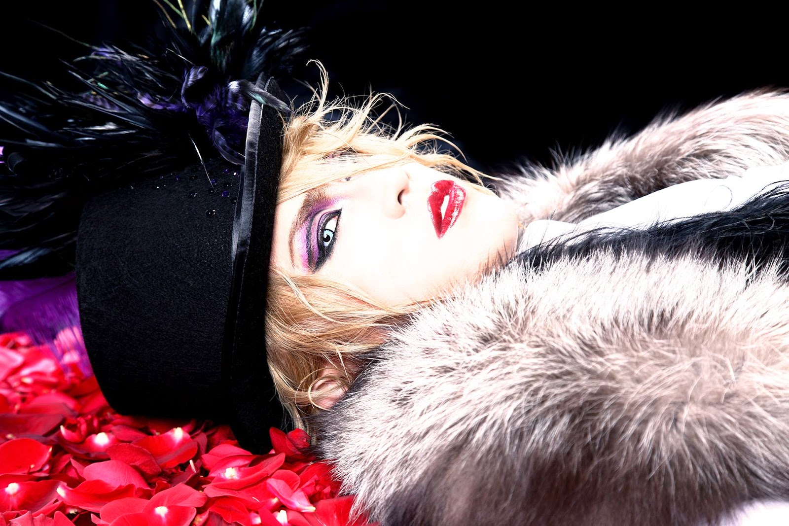 Review: Kamijo – Moulin Rouge