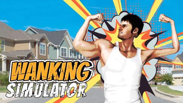 Polémica: Wanking Simulator el videojuego de la masturbación sin límites pronto en steam!