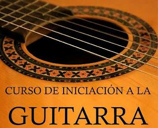 Curso para tocar la guitarra