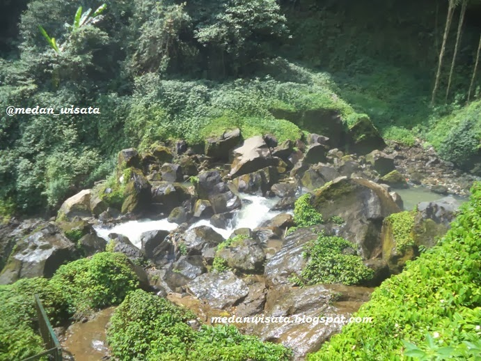 Sungai di Sikulikap