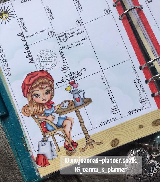 scrappers-delight-planner