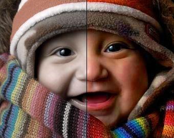 PicturetoPeople Tempat Edit Foto dan Text Generator Online