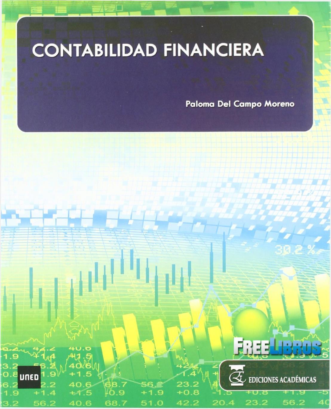 Contabilidad financiera – Paloma Del Campo Moreno