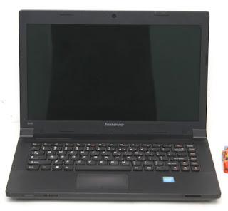Jual Lenovo B490 - Laptop Bekas