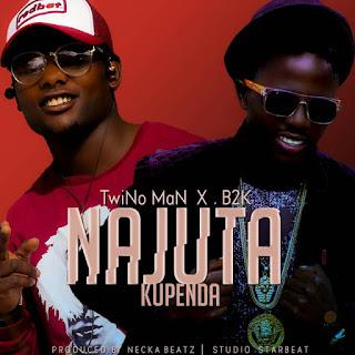 Twino Man X B2K - Najuta Kupenda